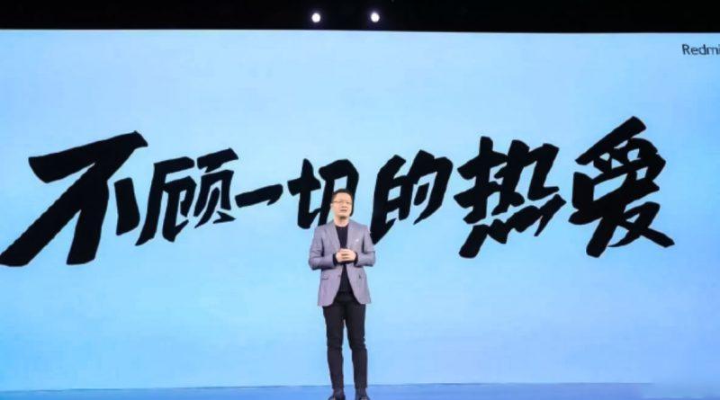 احتمال زیاد معرفی گوشی ردمی k50 شیائومی تا اواخر سال 2021